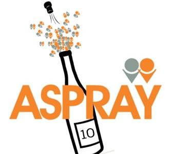 Aspray's 10 Year Anniversary!
