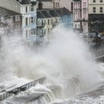 WINTER'S WORST STORM – STORM DORIS IS ON HER WAY TO BRITAIN