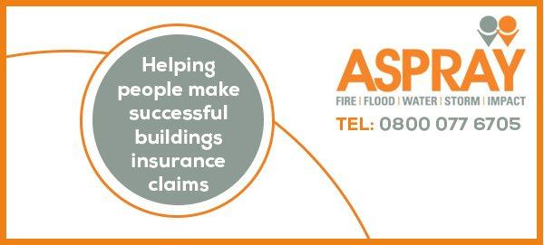 Property Damage Insurance Claim Repair Management Services