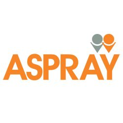 Aspray Logo