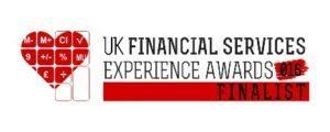 UK Financial Experience Awards 2016