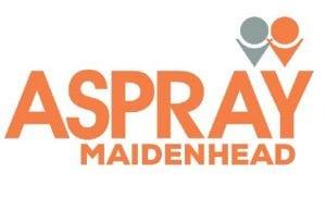 Aspray Maidenhead Logo