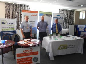 Aspray Wakefield Responsible Landlords forum