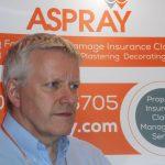 Aspray Wakefield Roy Bowen