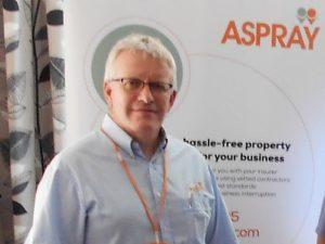 Roy Bowen Aspray Wakefield