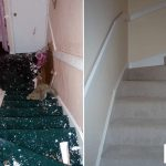 aspray stairs before and after
