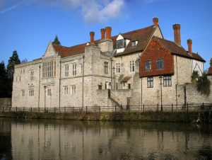 Archbishops Palace Maidstone