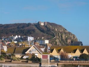 Hastings covered by Aspray Tunbridge Wells
