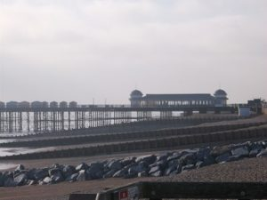 Hastings Pier Aspray Tunbridge Wells