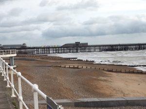 Aspray Tunbridge Wells at hastings Pier