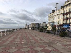 Aspray Tunbridge Wells at hastings Promenade