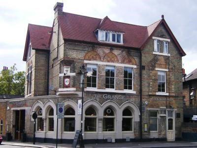 The Grange West London