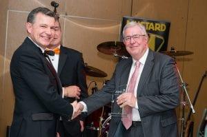 David Hearn, Award Winner