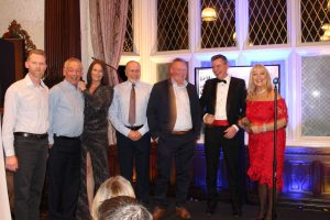 Awards Evening Aspray