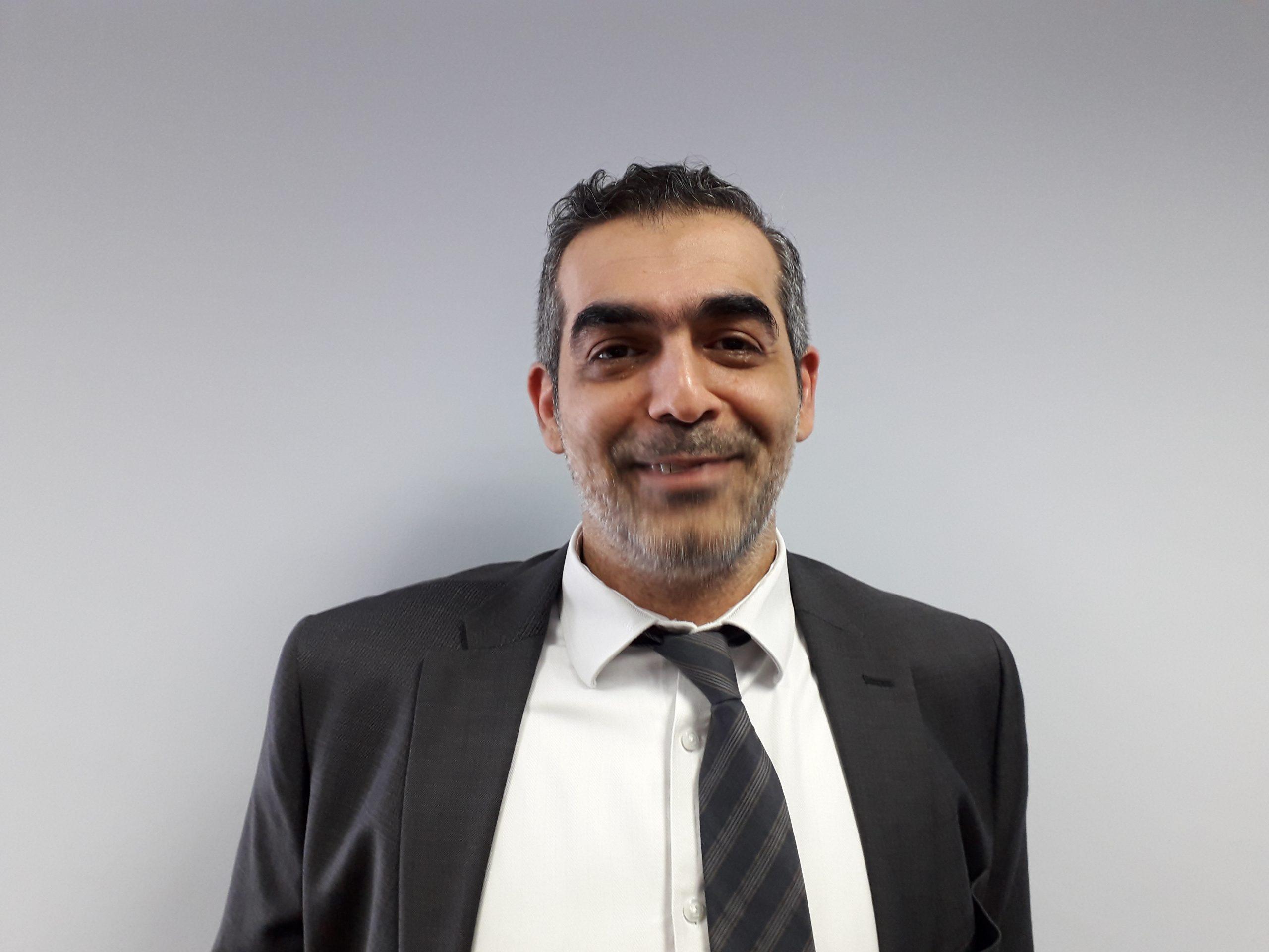 Reza Malekniai - Aspray (Bromley)