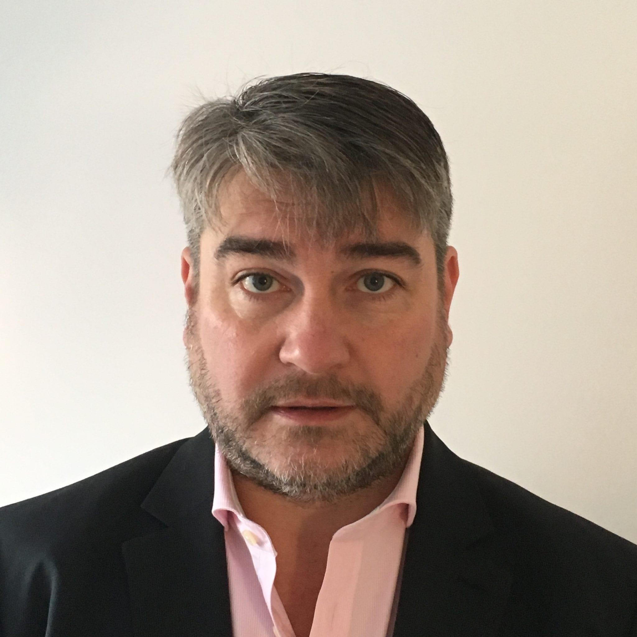 Mark Fletcher Aspray Swindon