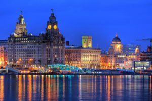 Mersey Waterfront