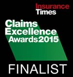 Insurance Times Claims Excellence