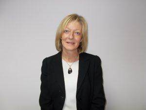 Pamela Smyth - Aspray Ireland North
