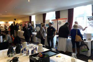 Aspray Leeds South Networking event