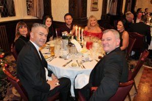 Awards Evening Leeds South