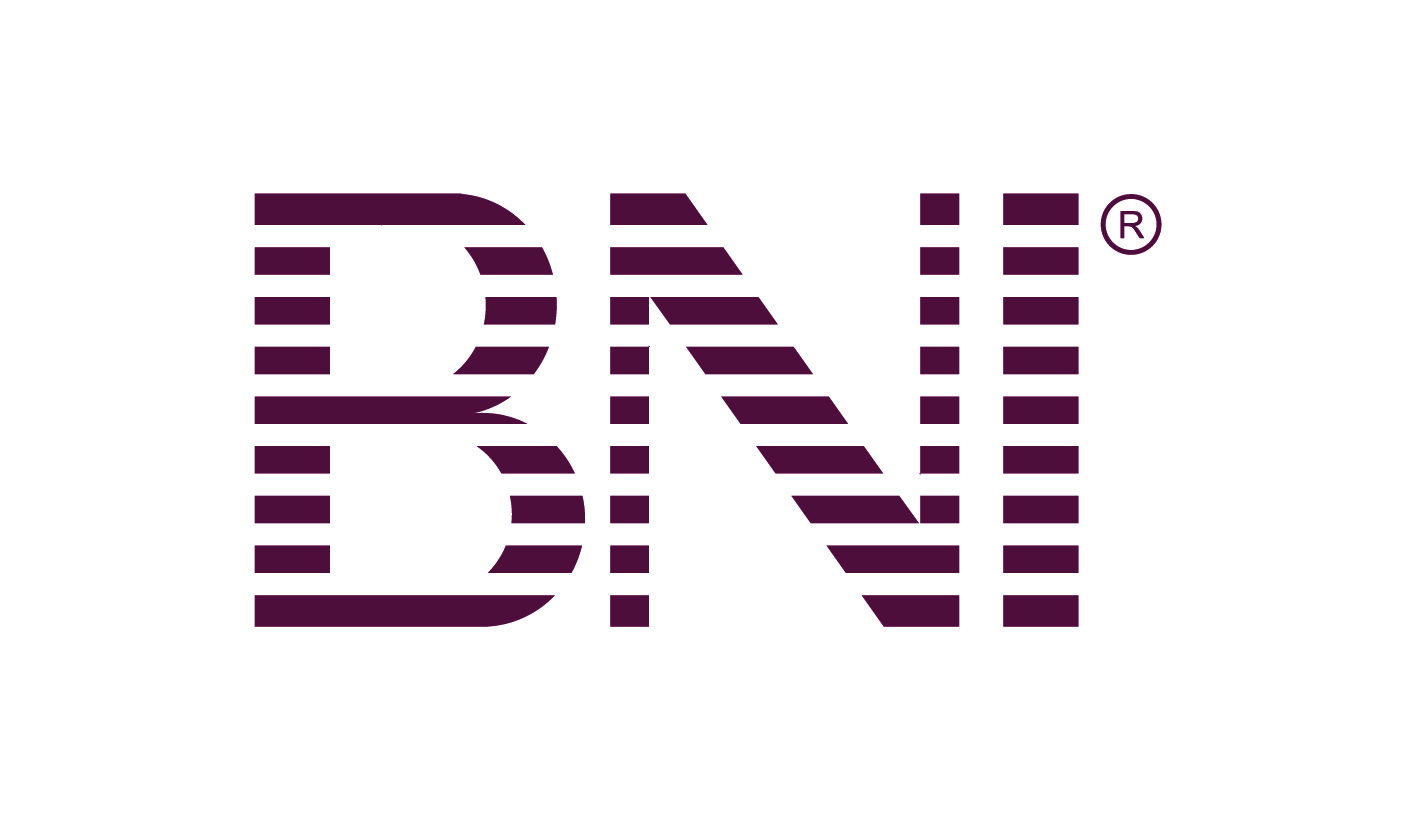 Official BNI Logo
