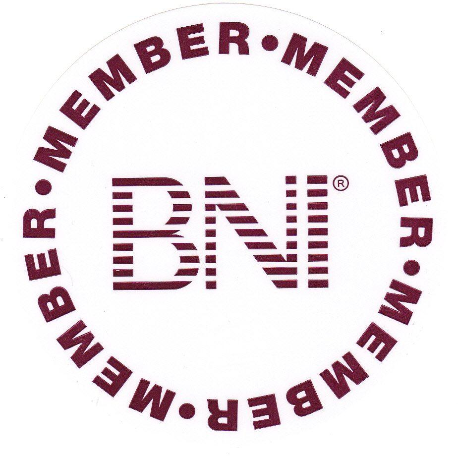 BNI-Logo member