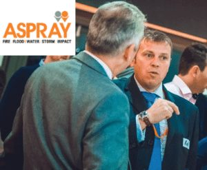 Aspray Bournmouth at PPN-Networking Event