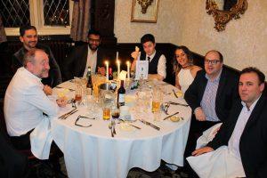 Aspray Gloucester Awards Evening