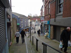 Bridge Street Stockport