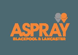 Aspray-Blackpool-&-Lancaster logo