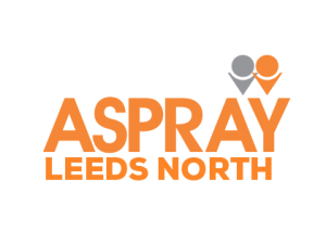 Aspray Leeds North logo