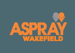 Aspray-Wakefield logo