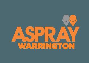 Aspray-Warrington logo
