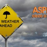 Bad Weather Ahead – Heavy Rain Putting Summer on Hold