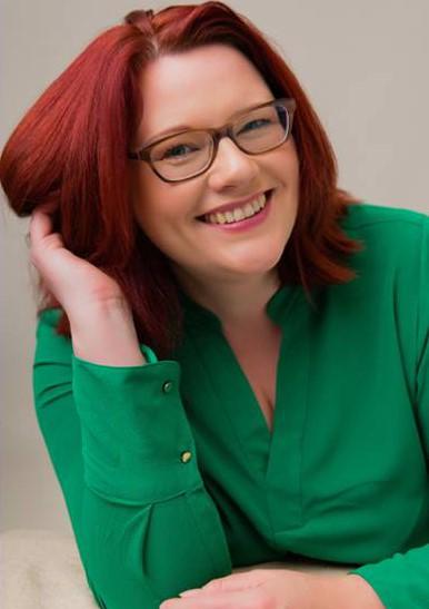 Sara Holmes - Director of Aspray Sunderland