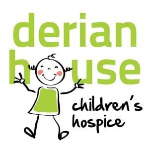 Derian House Hospice logo