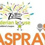 Aspray Go The Extra Mile For Derian House