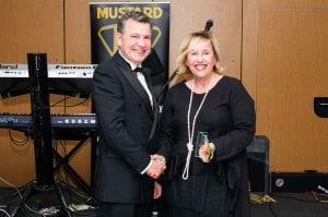 Lindsey Joseph, Award Winner