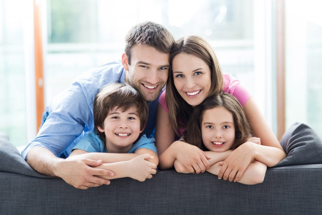 Happy Family - Property Claims Management