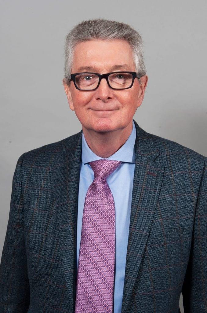 Larry Hamilton-Wright - Customer focused