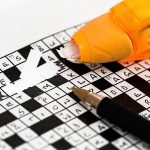 Aspray Crossword