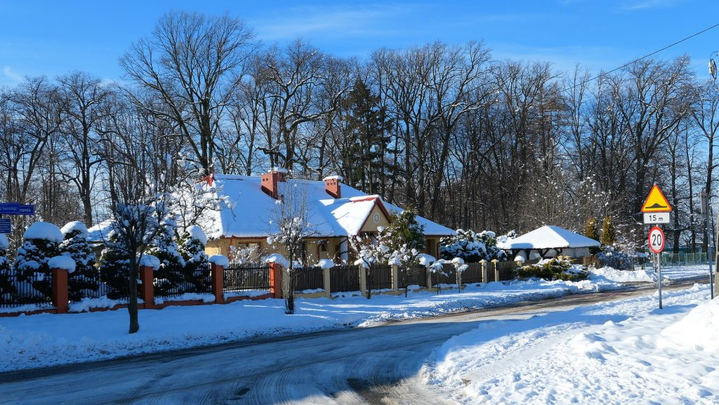 Prepare your home for winter with these handy tips